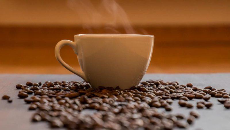 cafe - difusion
