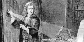 Aportaciones de Isaac Newton